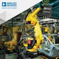 Analog Devices lancia la tecnologia d'isolamento che massimizza l'efficienza energetica e riduce al minimo le emissioni elettromagnetiche nelle fabbriche che migrano verso Industria 4.0