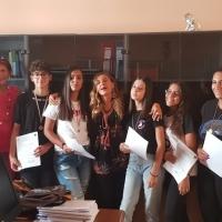 L'Istituto G.B. Novelli di Marcianise accende la scintilla negli alunni