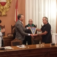 FIDCA di Udine Premia Atti Solidaristici