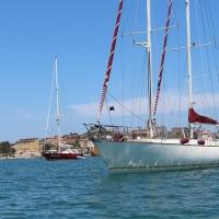 Rosie Probert Too annuncia i progetti 2020 per le Vacanze in barca a vela
