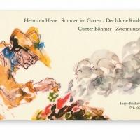 Nell'officina di Gunter Böhmer. L'illustrazione del libro come avventura interiore