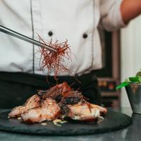MISTO  Mixology & Cibarie - Degustazione del nuovo menu in anteprima stampa