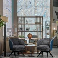 High Point Market: Philipp Selva porta oltreoceano nuove collaborazioni di design