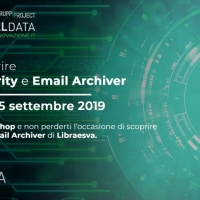 Al via i workshop di Personal Data