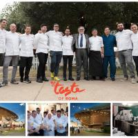 Taste Of Roma 2019 ha chiuso ieri i battenti: tanti i riscontri positivi che sanciscono quanto questo Festival sia nel cuore di chef e pubblico