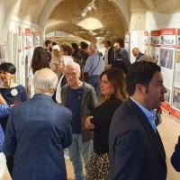 Matera: la mostra antologica su Pasolini curata da Sgarbi e Nugnes incanta i visitatori