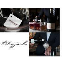 Gli Spaghi de Il Poggiarello si vestono per nuove occasioni: lanciati i cocktail Ortr-Hugo e Gutturnal, firmati dal bartender Mattia Pastori