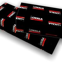 Nuovo packaging per Roberto Crolla Rubinetterie. La veste pratica e sicura che protegge la qualità