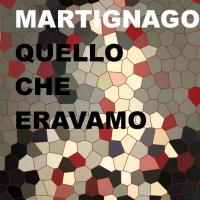 """Edizioni Leucotea in collaborazione con la collana Élite annuncia l'uscita del libro di Gioia Martignago """"Quello che eravamo"""""""