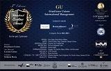 International Excellence Awards 3a Edizione a Napoli