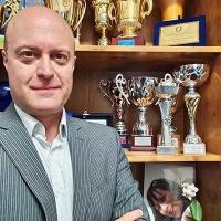 Simone Quinti è il nuovo presidente della Ginnastica Petrarca
