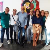 Fiera del Levante: grande successo del convegno informativo sulla prevenzione al le droghe