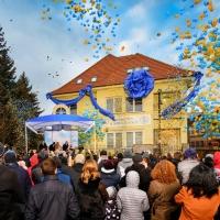 Inaugurata la nuova Missione della Chiesa di Scientology a Košice, Slovacchia