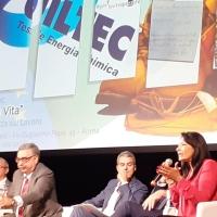 Sicurezza: l'Assessore al Lavoro della Campania Sonia Palmeri, «Ciascuno di noi deve diventare ambasciatore per la sicurezza sul lavoro»