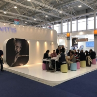 Grande consenso per Artis Rubinetterie a Cersaie 2019