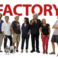 ARIA. 2009 – 2019 dieci anni di Factory
