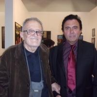 Massimo Paracchini consegue il Premio Eccellenza Europea delle Arti