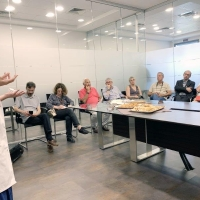 """Gran successo per la 19a """"Festa della Pasta di Gragnano"""" Anticipata da una conferenza stampa a Palazzo Petrucci di Napoli"""