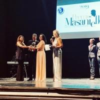 Agli artisti lirici partenopei Olga De Maio e Luca Lupoli il Premio Masaniello 2019