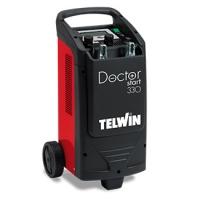 Telwin Doctor Start 330: tutto ciò che serve alla tua batteria in un'unica soluzione