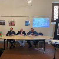 """Presentato alle Scuderie di Villa Favorita il """"1° EAT ART VESUVIO EXPO"""""""