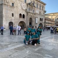 Mondo libero dalla droga ad Ascoli Piceno