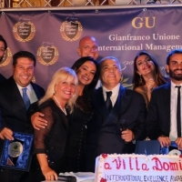 3a Edizione International Excellence Awards