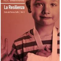 R. P. Giannotte presenta il romanzo La resilienza