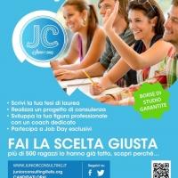 Junior Consulting– 38^ edizione