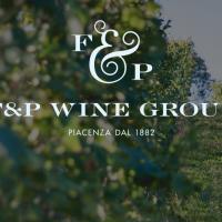 """F&P Wine Group presente a """"I Migliori Vini Italiani di Luca Maroni"""" ad Amburgo"""