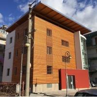 """-Mariglianella:  Parte il """"Centro Polifunzionale per Minori"""" con l'inaugurazione di lunedì 7 Ottobre."""