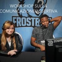 MI MERITO IL MEGLIO - WORKSHOP SULLA COMUNICAZIONE ASSERTIVA TORINO 19-20 OTTOBRE 2019