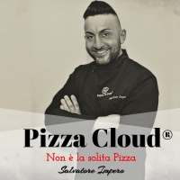 PIZZA CLOUD....Non è la solita pizza