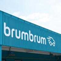 brumbrum inaugura la nuova Factory di Reggio Emilia