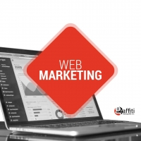 Web agency Studio Graffiti srl  - Social media marketing: