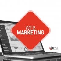 Web agency Studio Graffiti srl  - Social media marketing: