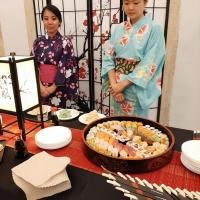 """""""Dieta giapponese e prevenzione oncologica"""" - Un convegno dedicato alla cucina giapponese e ai suoi effetti benefici."""