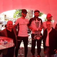 """- Mariglianella: Successo del """"VII Trofeo Ciclistico De Angelis"""" promosso da """"ACB e Pro Loco"""" con il Patrocinio dell'Amministrazione Comunale."""
