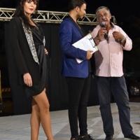 Seconda edizione del Fahion Night della Moda con Nicholl Peace(Domenica Pace) e Cristian Faro
