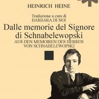Dopo più di trent'anni una nuova edizione dello Schnabelewopski heiniano.