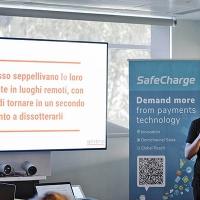 Un'azienda aretina ha fatto scuola di e-commerce a Milano