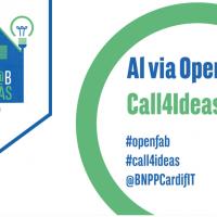 Open-F@b Call4Ideas 2019 di BNP Paribas Cardif Human Data Science: l'unione uomo-dati, la nuova frontiera per l'innovazione