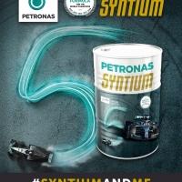 Concorso Petronas #SyntiumAndMe: protagonisti della Formula Uno