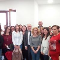 - Mariglianella: Inaugurazione Centro Polifunzionale per Minori.