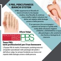 Chirurgia del piede a Villa Rizzo – intervento alluce valgo