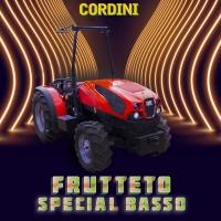 Trattore SAME Special Basso: vieni a scoprirlo con i test drive di Cordini
