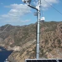 Connettività wireless per la protezione delle isole dell'Arcipelago Toscano.