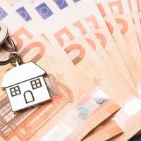 Mutui: aumenta l'importo medio erogato (+3,2%)