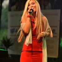 Denise Barberi è la vincitrice della categoria Internazionale del Cantagiro 2019
