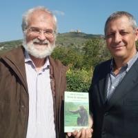 """-Acerra: Alberto Di Buono va affermandosi con il romanzo ambientale """"Terra di nessuno"""".  (Scritto da Antonio Castaldo)"""